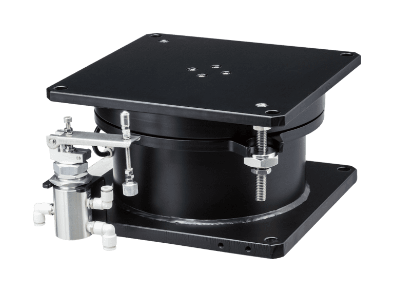 DVIM-M Standard Pneumatic Vibration Isolator