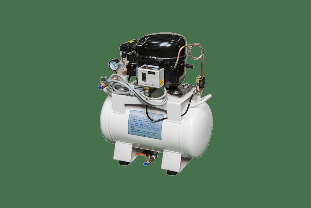 DAC-Air-Compressor
