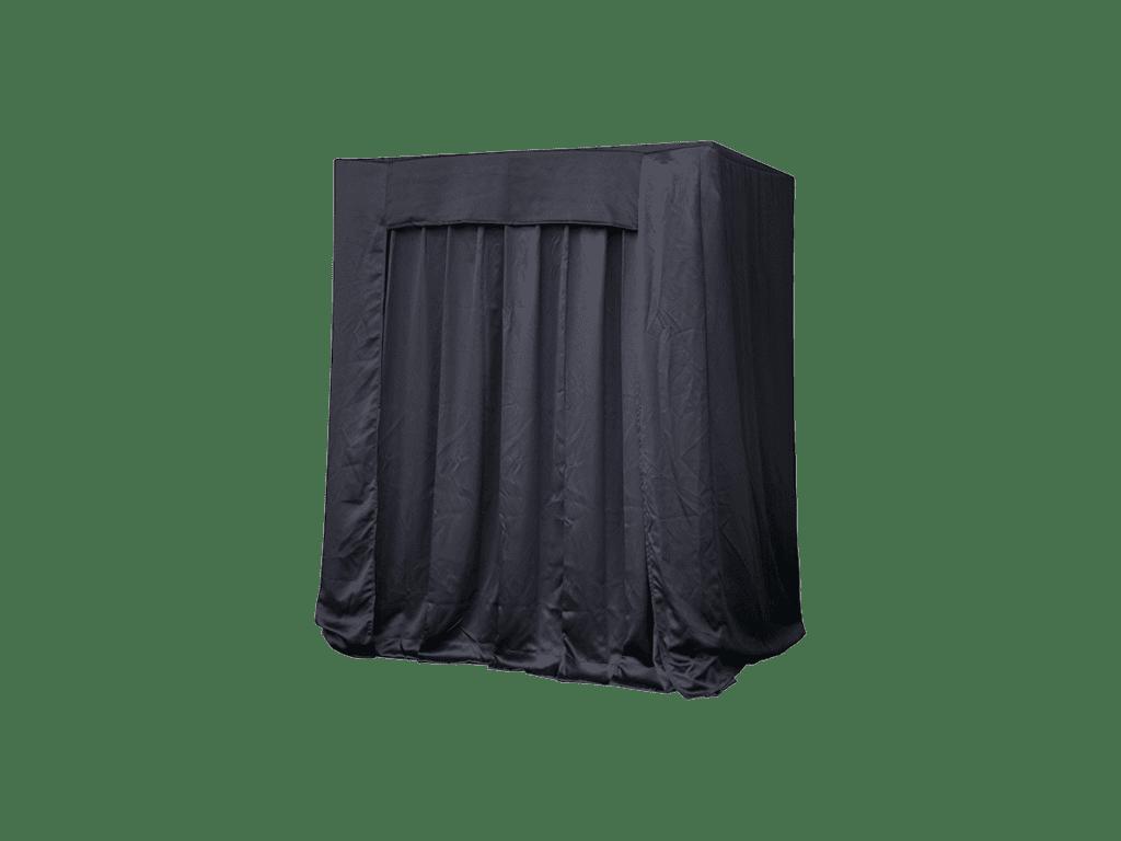 Dark Booth
