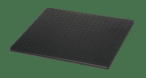 Optical Aluminum Plates