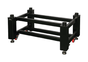 Rigid Supports (Tie-Bars & Casters)