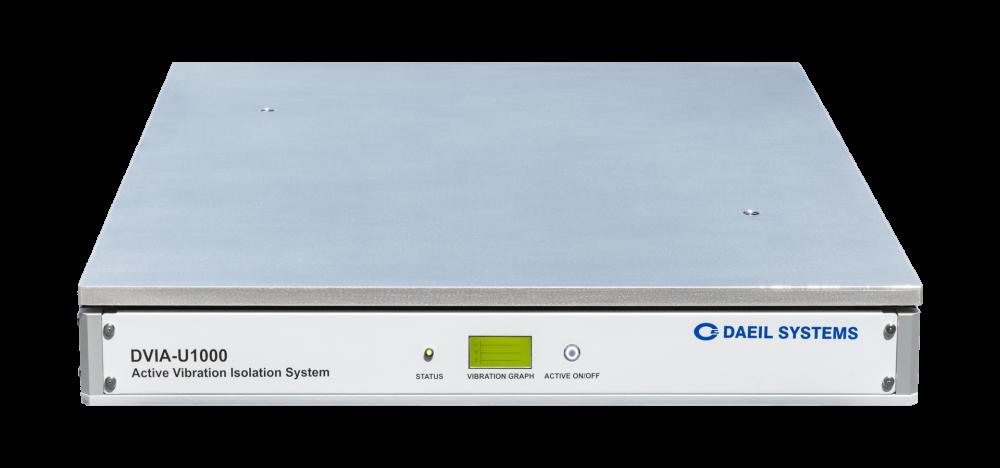 DVIA-UB Base Active Vibration Isolation Platform