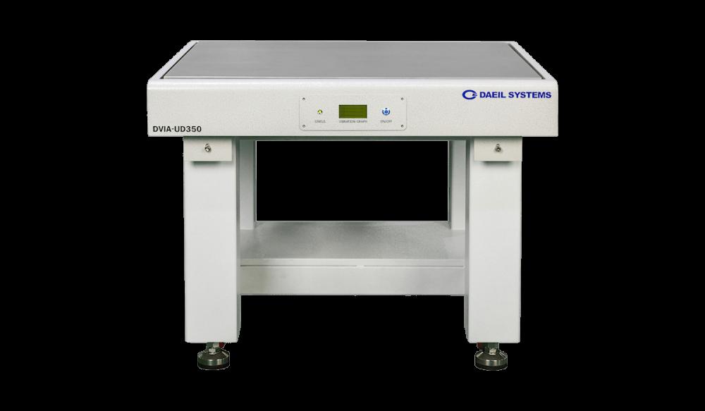 DVIA-UD Desk Active Vibration Isolation Platform