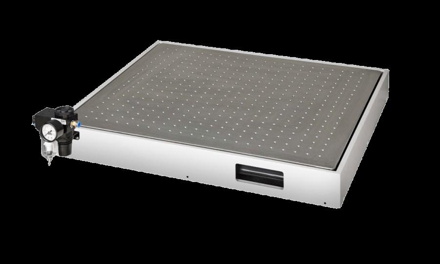 DVID-T-Series_Optical-Breadboard-Top-Plate